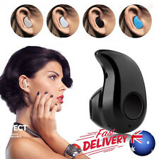 Wireless Bluetooth 4.1 Stereo In-Ear Headset Earphone Earbuds For iPhone Samsung