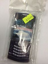 BlackBerry 8110,8120,8130 Crystal Hard Case Clear CPC5824 Brand New in packaging