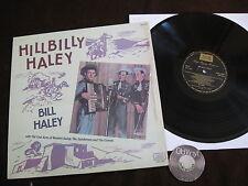 LP Bouseux Haley Four ECES of Wester Swing Saddlemen 1984 UK Press | VG + to Ex