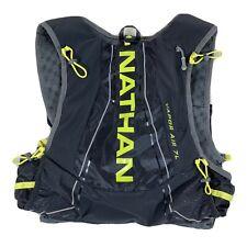 Nathan VaporAir 2.0 7 Liter Men's Hydration Pack - Size XS-M NO BLADDER