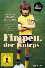 Johan Bergman - Fimpen, der Knirps (Digital restaurierte Fassung) (OVP)