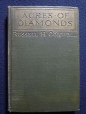 Acres of Diamonds, by Conwell, Russell Herman 1915