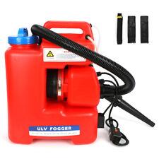 20l Fogger Machine Disinfection Electric Backpack Ulv Sprayer 53gal 110v