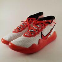 Nike Xoom KD12 QS YouTube {CQ7731-900} Men's Size 10.5