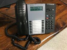MITEL 8528 LCD DisplayTelephone System 50006122 Unit Excellent