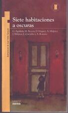 Siete habitaciones a oscuras/ Seven Rooms in the Dark (Torre De Papel: Amarilla/