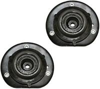 PAIR OF FRONT TOP STRUT MOUNT BEARINGS FITS VOLVO S60, S80 , V70, XC70 31277826