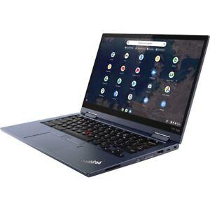 Lenovo ThinkPad C13 Yoga 13.3  Touchscreen 2-in-1 Chromebook AMD 3150C 4GB RAM 3