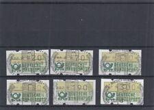180736 / ATM Gestempelt Bund