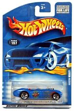 2001 Hot Wheels #197 Austin Healey