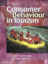 Consumer Behaviour in Tourism: An International Perspective-Susan Horner, John