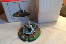 Liberty Falls Starlight Fountain With Box