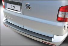 Exklusiv RGM Ladekantenschutz glatt Carbon-Look für VW T6 VI Flügeltüren 4.2015-