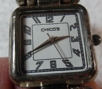 Chico's Watch CH-201 Japan Movement 160-27C7