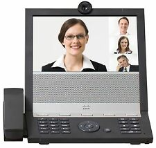 Cisco E20 Video Conferencing Phone - used - in Good working condition