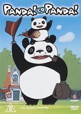 Panda Go Panda (DVD, 2005) New  Region 4