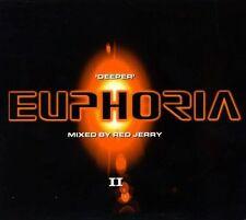 VARIOUS ARTISTS - EUPHORIA, VOL. 2 NEW CD