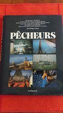 PECHEURS par Serge LUCAS  trente marées du Doris au chalutier Photographies