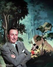 Walt Disney Mickey Mouse 8x10 Photo 005