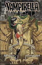 Vampirella, Morning In America, Book 3, First Printing