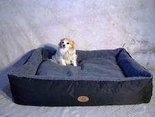 X LARGE Sherpa Dog Bed Waterproof Futon Heavy Duty Mat Washable Warm S,M,L,XL