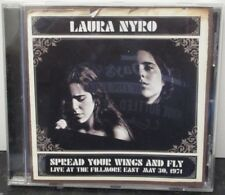 LAURA NYRO - Spread Your Wings & Fly - CD ALBUM