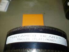 UNTAMED HEART, orig flat 35mm AGFA trailer [Christian Slater, Marisa Tomei]
