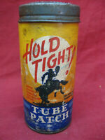 Vintage Hold Tight Tire Repair Tube Patch Better Monkey Grip Co Dallas Cowboy