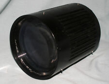 VINTAGE ANTIQUE USED TRANSMATIC TELEDUPLEX LENS SWISS MADE No. 163 SOLD AS IS