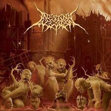 INTESTINAL LACERATION(Peru)–Species of Putrid Minds(Brutal Death Metal)MCD 2015