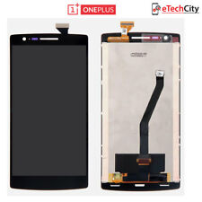OnePlus One Original Lcd Display Screen Digitizer Touch Glass Panel Replacement