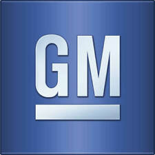 Genuine GM Hose 22112745