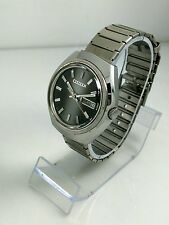 NOS Citizen vintage automatic Gray dial watch new old stock, MINT 80's stock.L2