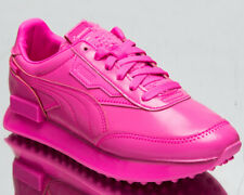 Puma Future Ride Women's Luminous Pink Athletic Casual Lifestyle Sneakers Shoes