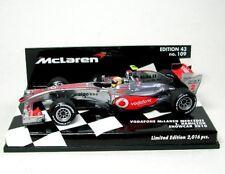 McLaren Mercedes N° 2 L. Hamilton Formule 1 Showcar 2010