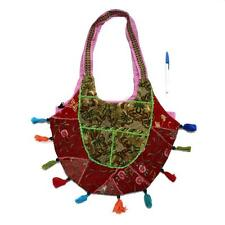 Vintage Tribal Banjara Indian Handmade Ethnic Multi Purpose Fancy Hand Bag