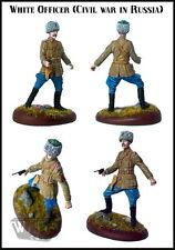 Evolution Miniatures 1:35 White Officer ( Civil War in Russia) 35012*