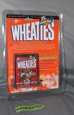 Wheaties Commemorative 75 Years Legends Team USA Olympic Hockey 24K Mini Box