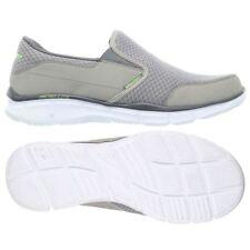 Chaussures de fitness, athlétisme et yoga grises pour homme, pointure 42