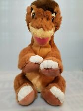 The Land Before Time Little Foot Large Stuffed Plush