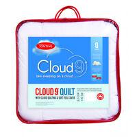 Tontine Cloud 9™ All Seasons Doona Duvet Quilt QUEEN Bed Size $139.95