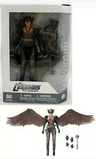 Dc Collectibles Legends Of Tomorrow Hawkgirl New Action Figure