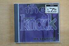 The Knack   – My Sharona    (C311)