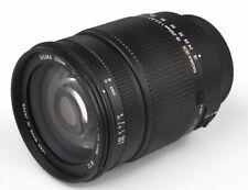 Sigma 18-250mm 3.5-6.3 DC OS HSM für Canon, komplett überprüft #2079