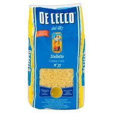 DE Cecco Pasta Zuppa STELLETTE (500 G)