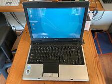 ACER Aspire 5570Z 1.730GHz Intel 1GB RAM 80GB HDD DVD+/-RW Vista & AC Adapter