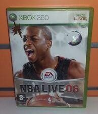 NBA Live 06 XBOX360 USATO ITA