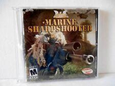 Marine Sharpshooter (Jewel Case Edition) (PC Games)