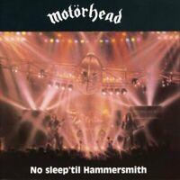 Motorhead - No Sleep Til Hammersmith (Expanded Edition) [CD]