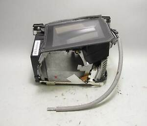 BMW E60 E61 5-Series Heads Up Information Display Projector Assembly 2004-2010